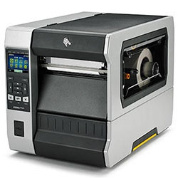 Zebra ZT220 label printer