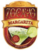 Zocayo Margarita label