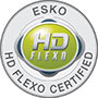 HD Felxo label printing