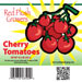 cherry tomato labels