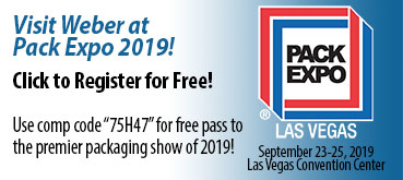 Visit Pack Expo 2019 in Las Vegas