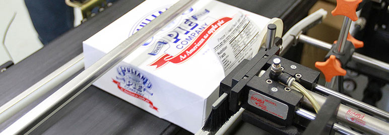 Weber Packaging Solutions labeling case studies