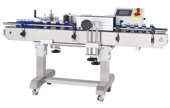 Packleader PL-501 label Applicator