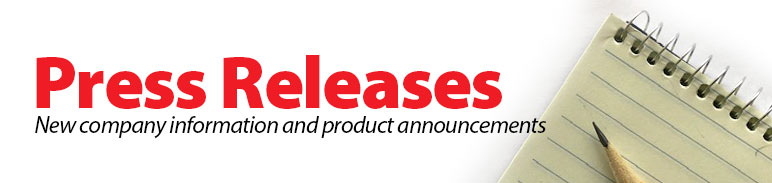Weber Packaging press releases