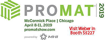 Promat 2019 in Chicago
